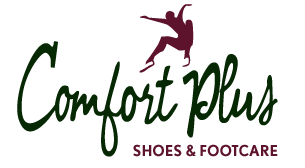 Comfort Plus Shoes & Footcare, Leawood Kansas