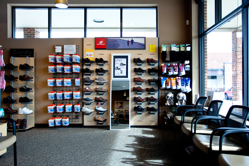 Our Store Comfort Plus Shoes